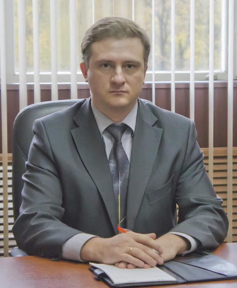 Николаев Алексей Геннальевич