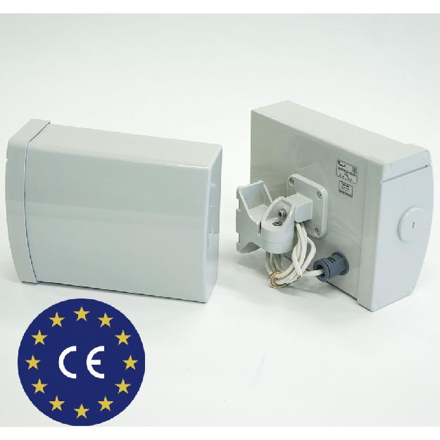 Получен новый сертификат CE на извещатели серии ФОРТЕЗА-М